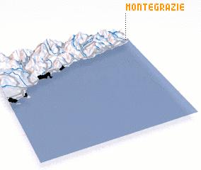 3d view of Montegrazie