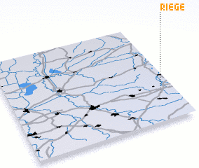 3d view of Riege