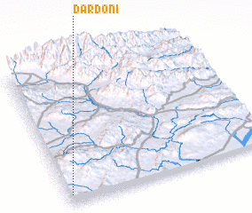 3d view of Dardoni