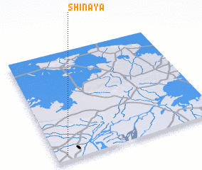 3d view of Shinaya