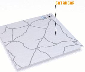 3d view of Satāngar