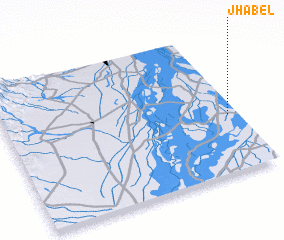 3d view of Jhabel