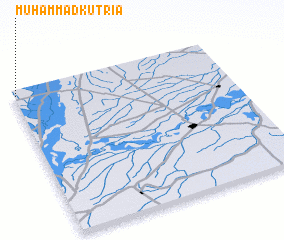 3d view of Muhammad Kutria