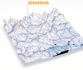 3d view of Sro Korūna