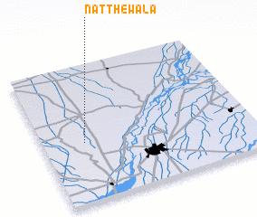 3d view of Natthewāla