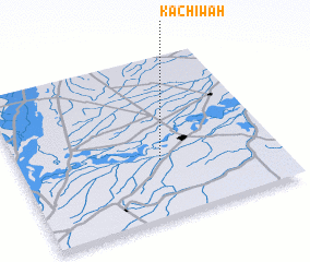 3d view of Kachiwāh
