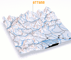 3d view of Attanr
