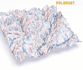 3d view of Pulangat