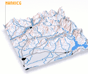 3d view of Manki CG