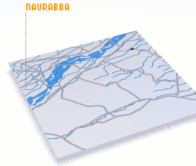 3d view of Naurabba