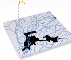 3d view of Siāl