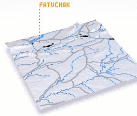 3d view of Fatu Chak