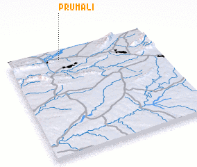 3d view of Prumali