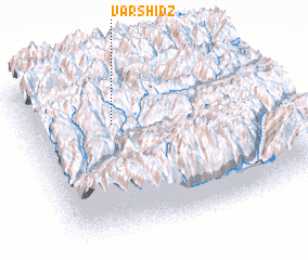 3d view of Varshidz