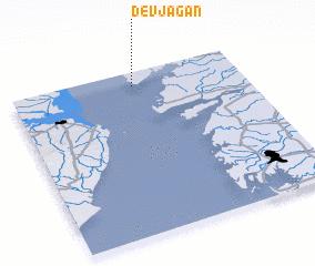 3d view of Devjagan