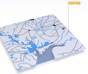 3d view of Nāpād