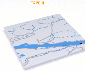 3d view of Taychi