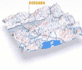 3d view of Bordaba