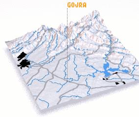 3d view of Gojra