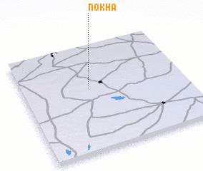 3d view of Nokha