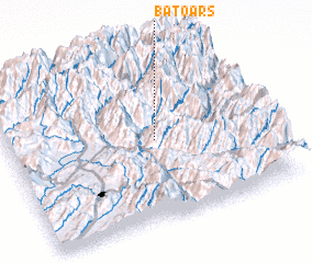 3d view of Batoārs