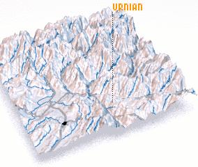 3d view of Ūrniān