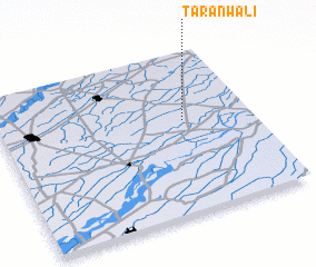 3d view of Tārānwāli