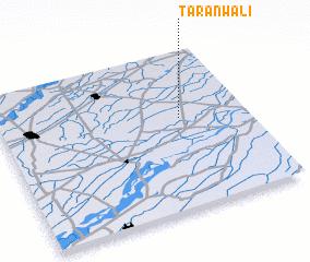 3d view of Tārānwāli