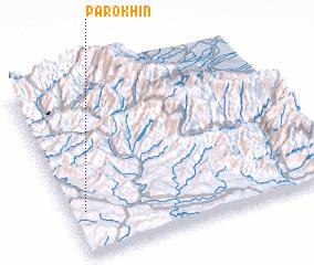 3d view of Parokhin