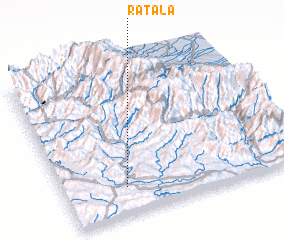3d view of Ratāla