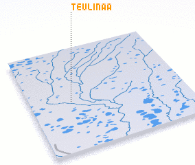 3d view of Teulina A.