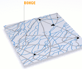 3d view of Bohge