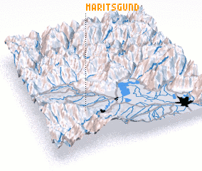 3d view of Maritsgund