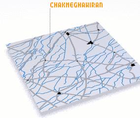 3d view of Chak Megha Wīrān