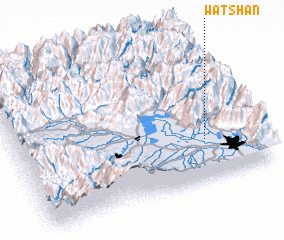 3d view of Watshan