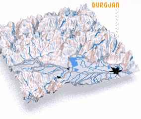 3d view of Durgjan