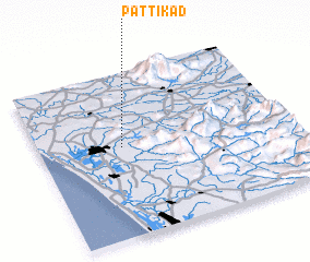 3d view of Pattikad