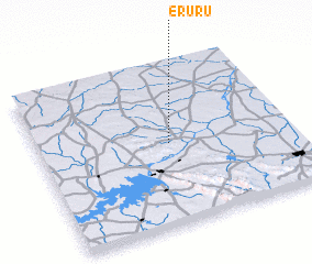 3d view of Erūru