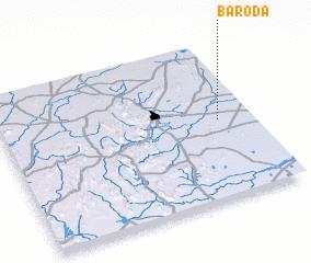 Baroda India Map.Baroda India Map Nona Net