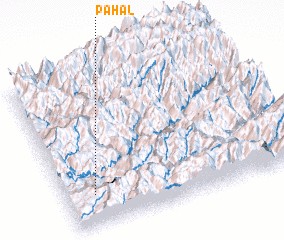 3d view of Pāhal