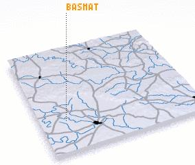3d view of Basmat