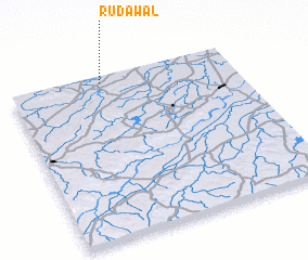 3d view of Rudāwal