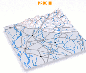 3d view of Pabekh