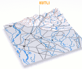 3d view of Kutli