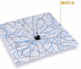 3d view of Ārutla