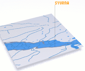 3d view of Syurna