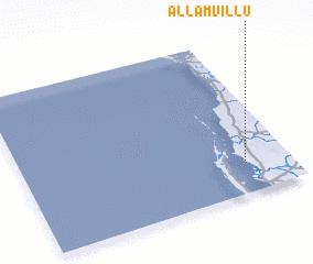 3d view of Allamvillu