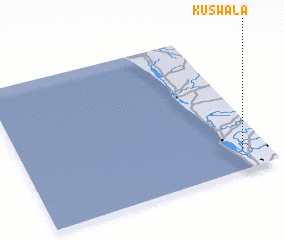 3d view of Kuswala