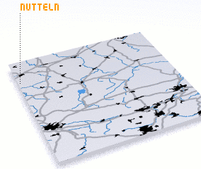 3d view of Nutteln