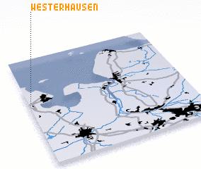 3d view of Westerhausen